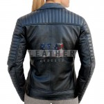custom leather jackets for women, leather jacket repair, leather jackets for girls, leather jacket care, new trend leather jacket, fashion trend leather jacket, New Style Ladies Leather Jacket
