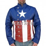 captain america leather jackets, movie jackets,  movie leather jackets,  replica movie costumes,  leather jackets movies,  vintage leather clothing,  movie replica clothes