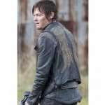 walking dead vest, Daryl Dixon Angel Wing Leather Vest,  Movies replica leather jacket,  replica jacket,  movies jacket,  fashion leather jackets