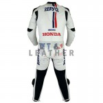 USA Leather Jackets,  epsol Nicky hayden leather suit,  honda Leather suit,  Honda Repsol racing suit,  repsol gas leather suit,  Motogp racing suit Honda 2008,  SBK Motogp replica suit,  WSBK Honda Repsol suit,  motogp suit sale