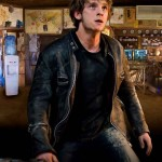 Jumper Movie Leather Jacket,  Jumper Movie,  jamie bell jacket,  jamie bell leather jacket,  jamie bell jumper jacket,  jamie bell jumper leather jacket,  Jumper Movie  Leather Jacket,  Genuine Leather Jacket,  fashion leather jackets