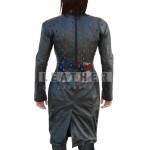 Ladies Custom leather jacket, latest fashion gown, ladies long coat, fashion leather coat, ladies fashion jackets