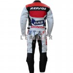 racer leather suits, Honda Repsol Gas suit,  Repsol Gas leather suit,  motorcycle leather suits uk,  motorcycle leather suit reviews,  bike leather suit