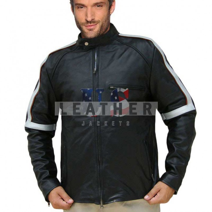fashion leather jackets, war of the world movies Leather Jacket, Movies replica leather jacket, replica jacket, movies jacket, replica movie jackets, replica movie costumes, leather jackets movies