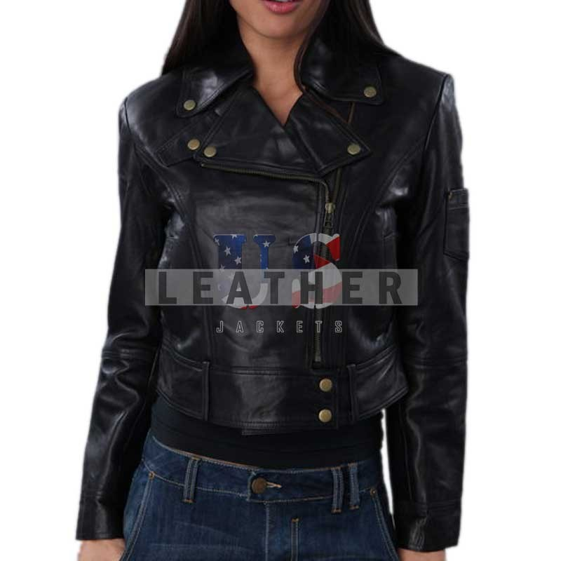 Ladies Top Biker Stylish Leather Jacket, motorcyle leather jacket, motorcycle leather jacket, motorcycle leather jacket with armor, motorcycle leather jacket care, motorcycle leather jacket repair