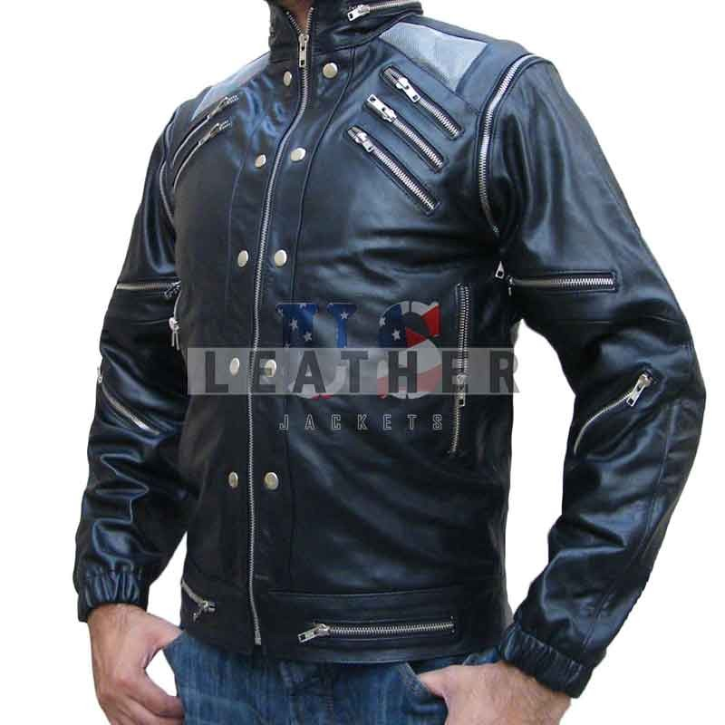 fashion leather jackets, Michael Jackson Pepsi Black Leather Jacket,  michael jackson pepsi jacket,   michael jackson pepsi jacket ebay,   michael jackson pepsi tour jacket,  michael jackson pepsi commercial jacket