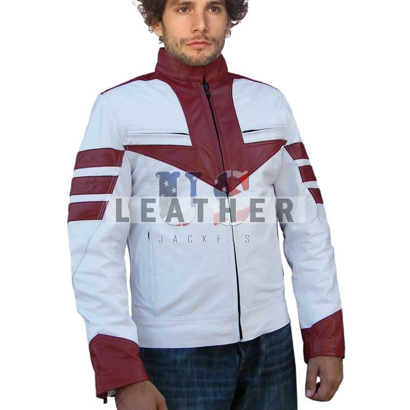 fashion leather jackets, space battleship jacket, stylish leather jacket, fashion jackets, replica jacket,  movies jacket, replica movie jackets,  replica movie costumes,  leather jackets movies