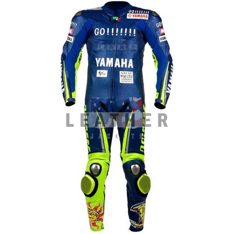 racer leather jackets, Yamaha Valentino Rossi leather suit,  Yamaha Leather suit,  Repsol racing suit,  Yamaha leather suit,  Motogp racing suit rossi 2005,  SBK Motogp replica suit,  WSBK Honda CBR suit