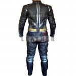 racer leather jackets, Superman 2 Piece Biker Leather Suit,  Henry Cavill leather suit,  superman leather costume,  Superman leather clothings,  man of steel leather suit,  Movies replica motorcycle leather suit