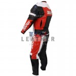 racer leather jackets, motorcycle leather suit,  leather suit, biker leather suit, black white leather suit, track leather suit,  genuine leather suit, Racing Motorbike Leather Suit