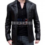 Life On Mars replica leather jacket,  Sam Tyler movies leather jacket,  movie replica jackets,  replica movie jackets,  film jackets,  movie jackets,  movie leather jackets,  replica movie costumes