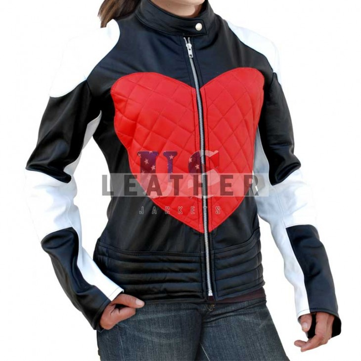 Kylie Minogue Fashion Leather Jacket , leather jackets,fashion leather jacket,