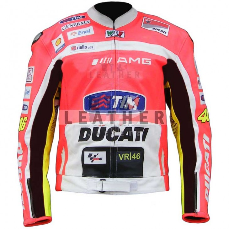 Ducati Corse Leather Jacket Review