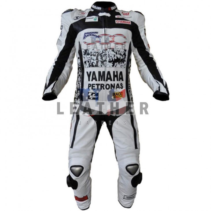 Biker leather jackets, Yamaha Petronas 500 Motorbike Leather Suit ,  genuine leather suit,  motorbike leather suit,  Yamaha Petronas 500,  Yamaha Petronas 500 suit,  leather suit sale