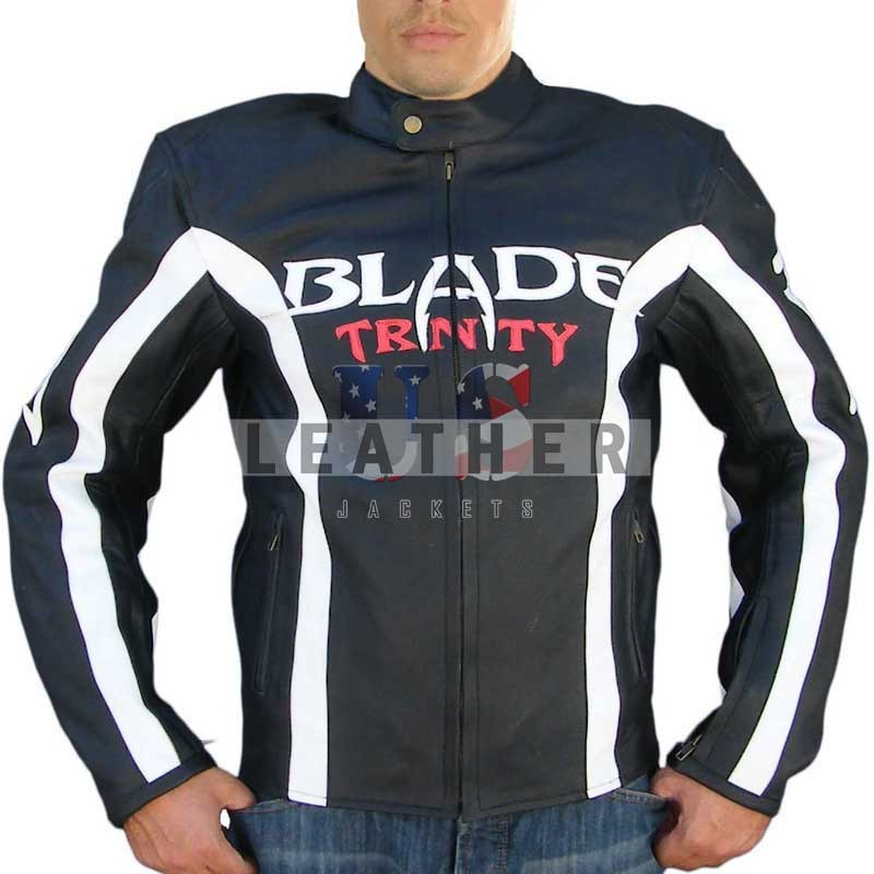 racer leather suits, Blade Tranty motorcycle jacket,  biker leather jacket,  leather jacket for men